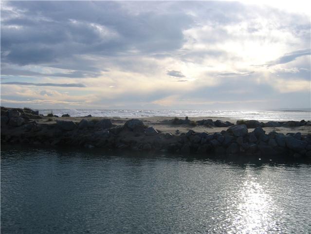 Méditerranée en hiver