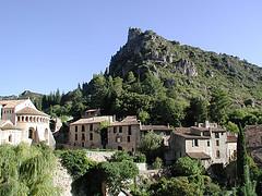 SaintGuilhem
